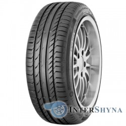 Continental ContiSportContact 5 275/45 R18 103W FR MO