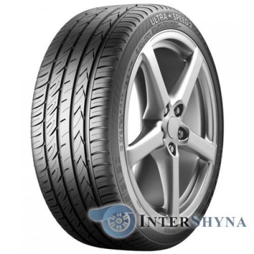 Купить Летние шины Gislaved Ultra Speed 2 205/55 R16 91V по низкой цене в магазине интершина - InterShyna