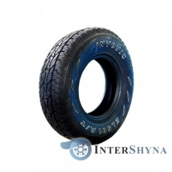 Invovic EL501 A/T 265/70 R17 121/118S