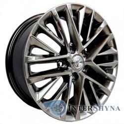 Replica Lexus CT2252 7x17 5x114.3 ET40 DIA60.1 HB