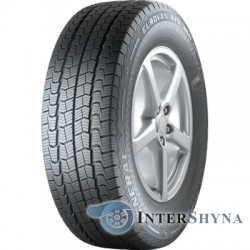 General Tire EUROVAN A/S 365 215/75 R16C 113/111R