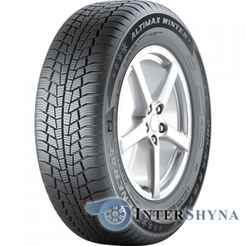 General Tire Altimax Winter 3 175/65 R14 82T
