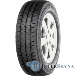 General Tire Eurovan 2 195/70 R15C 104/102R