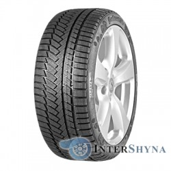 Continental WinterContact TS 850P 235/55 R17 99H