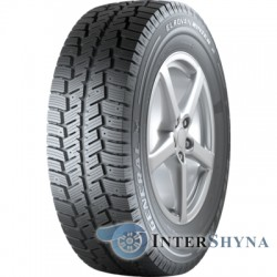 General Tire Eurovan Winter 2 215/75 R16C 113/111R (под шип)