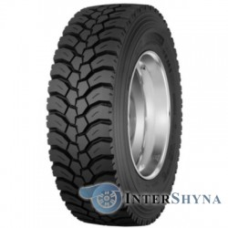 Michelin XDY (ведущая) 12.00 R20 154/150K