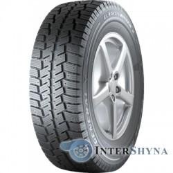 General Tire Eurovan Winter 2 225/70 R15C 112/110R (под шип)
