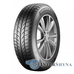 General Tire GRABBER A/S 365 215/60 R17 96H FR