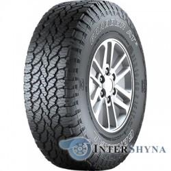 General Tire Grabber AT3 205 R16C 110/108S FR