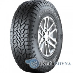 General Tire Grabber AT3 255/55 R20 110H XL FR