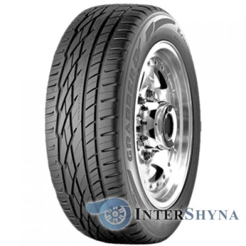 General Tire Grabber GT 235/65 R17 108V XL