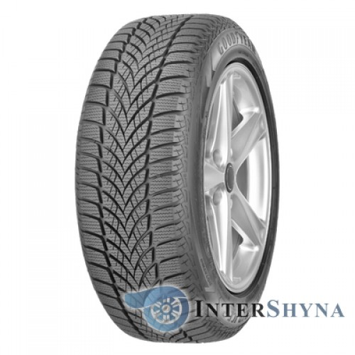 Goodyear UltraGrip Ice 2 225/50 R18 99T XL