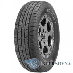 General Tire Grabber HTS 60 245/60 R18 105H