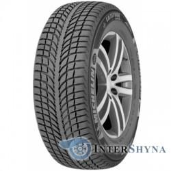 Michelin Latitude Alpin LA2 255/55 R18 109H XL ZP