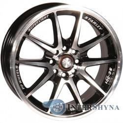 Zorat Wheels 969 6x14 8x98/108 ET35 DIA67.1 BPX