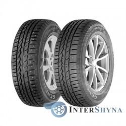 General Tire Snow Grabber 215/70 R16 100T (шип)