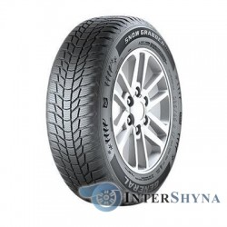 General Tire Snow Grabber Plus 235/70 R16 106T