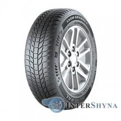 General Tire Snow Grabber Plus 245/70 R16 107T