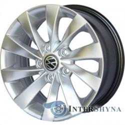 Replica Volkswagen CT1320 7x16 5x112 ET45 DIA57.1 HS