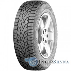 Gislaved Nord*Frost 100 265/65 R17 116T XL (под шип)