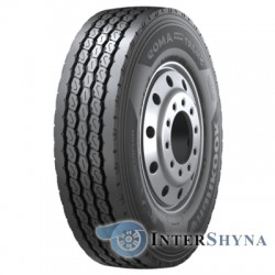Hankook AM09 (универсальная) 13 R22.5 156/150K