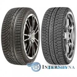 Michelin Pilot Alpin PA4 255/45 R19 104W XL