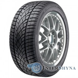 Dunlop SP Winter Sport 3D 255/55 R18 109V XL N0