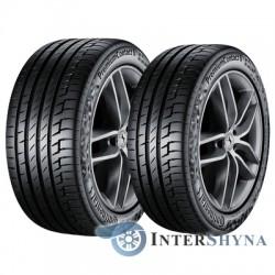 Continental PremiumContact 6 245/40 R20 99Y XL FR SSR