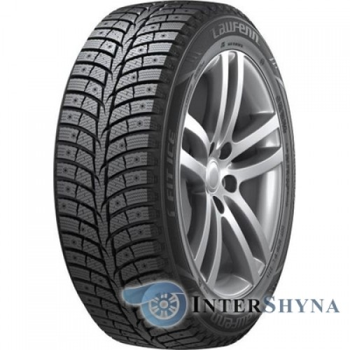 Laufenn i FIT ICE LW71 215/55 R18 95T (под шип)