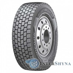 Hankook Smart Flex DH31 (ведущая) 315/60 R22.5 152/148L PR16