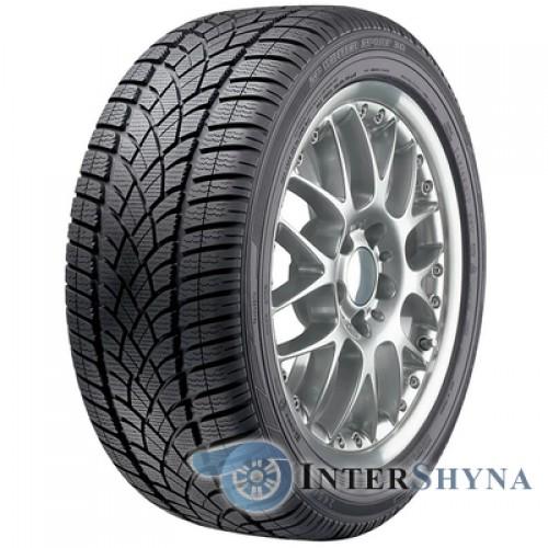 Dunlop SP Winter Sport 3D 255/45 R20 101V MFS AO