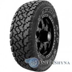 Maxxis AT980E Worm-Drive 265/60 R18 114/110Q OWL
