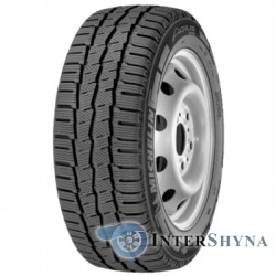 Michelin Agilis Alpin 215/65 R16C 109/107R