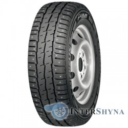 Michelin Agilis X-Ice North 165/70 R14C 89/87R (под шип)