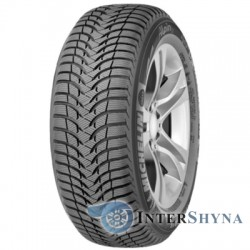 Michelin Alpin A4 205/60 R16 92H MO
