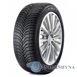 Michelin CrossClimate SUV 255/60 R18 112V XL