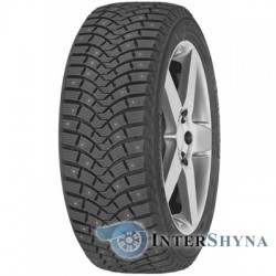 Michelin X-Ice North XIN2 195/65 R15 95T XL (шип)