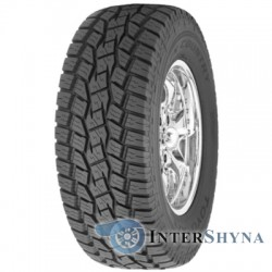 Toyo Open Country A/T 31/10.5 R15 109S