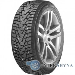 Hankook Winter i*Pike X W429A 265/65 R17 112T (под шип)
