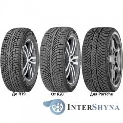 Michelin Latitude Alpin LA2 265/45 R20 104V N0