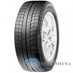 Michelin Latitude X-Ice Xi2 255/55 R18 109T XL