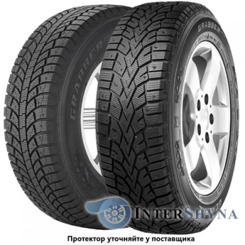 General Tire Grabber Arctic 225/65 R17 106T XL (под шип)