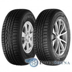 General Tire Snow Grabber 255/55 R18 109H XL