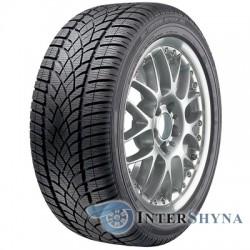 Dunlop SP Winter Sport 3D 275/45 R20 110V XL N0