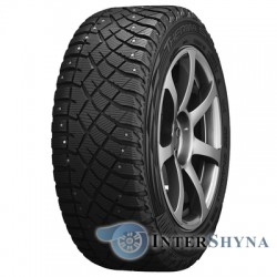 Nitto Therma Spike 265/65 R17 116T XL (шип)