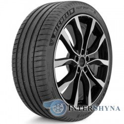 Michelin Pilot Sport 4 SUV 255/55 R18 109Y XL