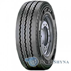 Pirelli ST:01 (прицепная) 235/75 R17.5 143/141J