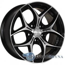 Zorat Wheels 3206 5.5x13 4x98 ET25 DIA58.6 BP