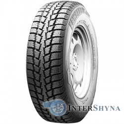 Marshal Power Grip KC11 215/65 R16C 109/107R (под шип)