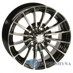 Zorat Wheels D889 5.5x13 4x98 ET12 DIA58.6 MB